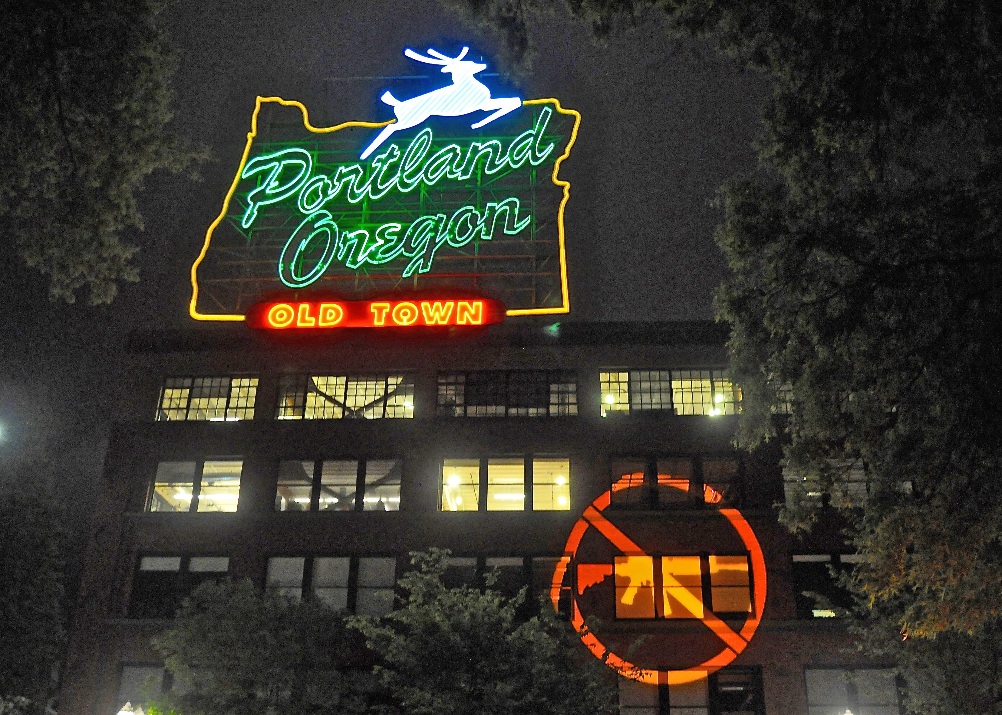 PortlandNeon-BanAssaultWeapons.JPG