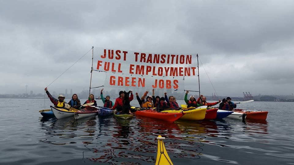 Kayaktivists_just_transition_banner_lisa_green_jobs.jpg