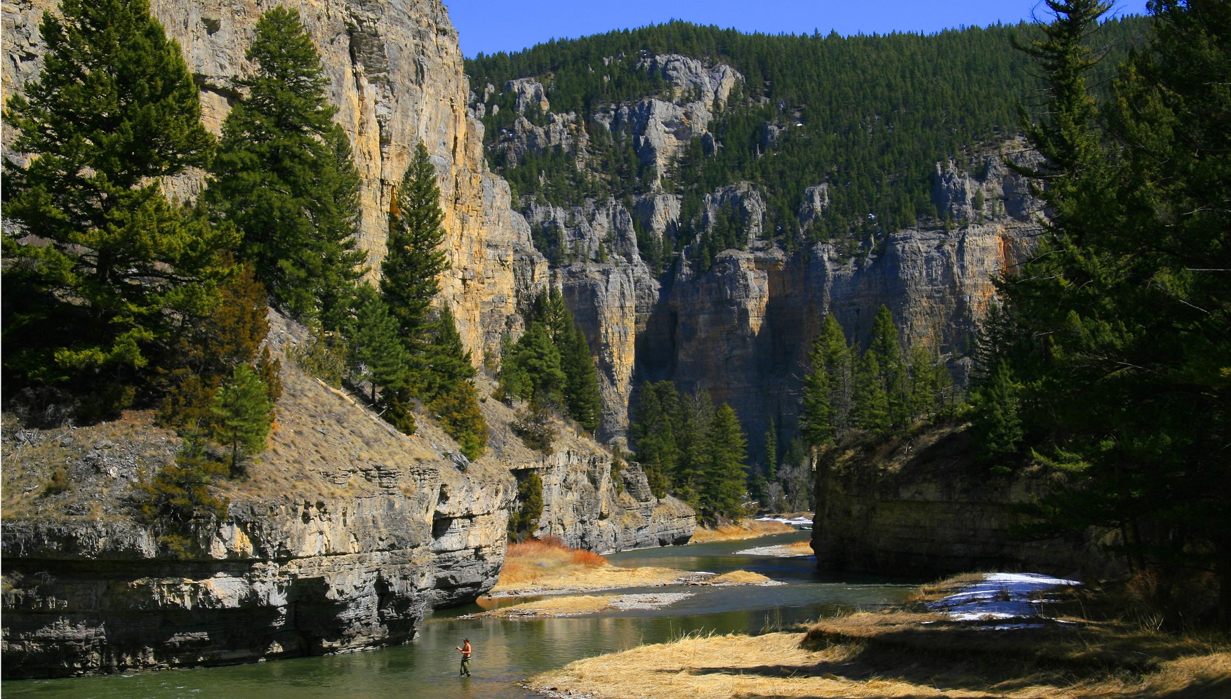 Montana Headwaters Legacy Act