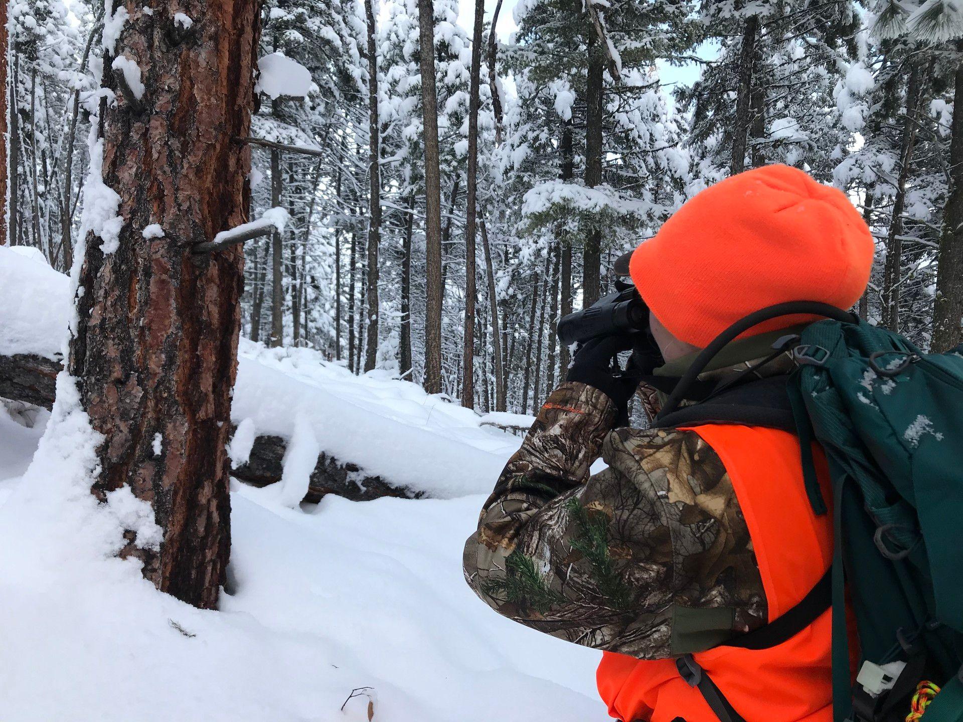 Help Pennsylvania BHA Fight for Sunday Hunting