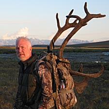 Idaho BHA Sean Carriere