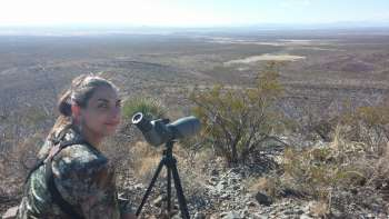 Organ-Mountains-Hunting
