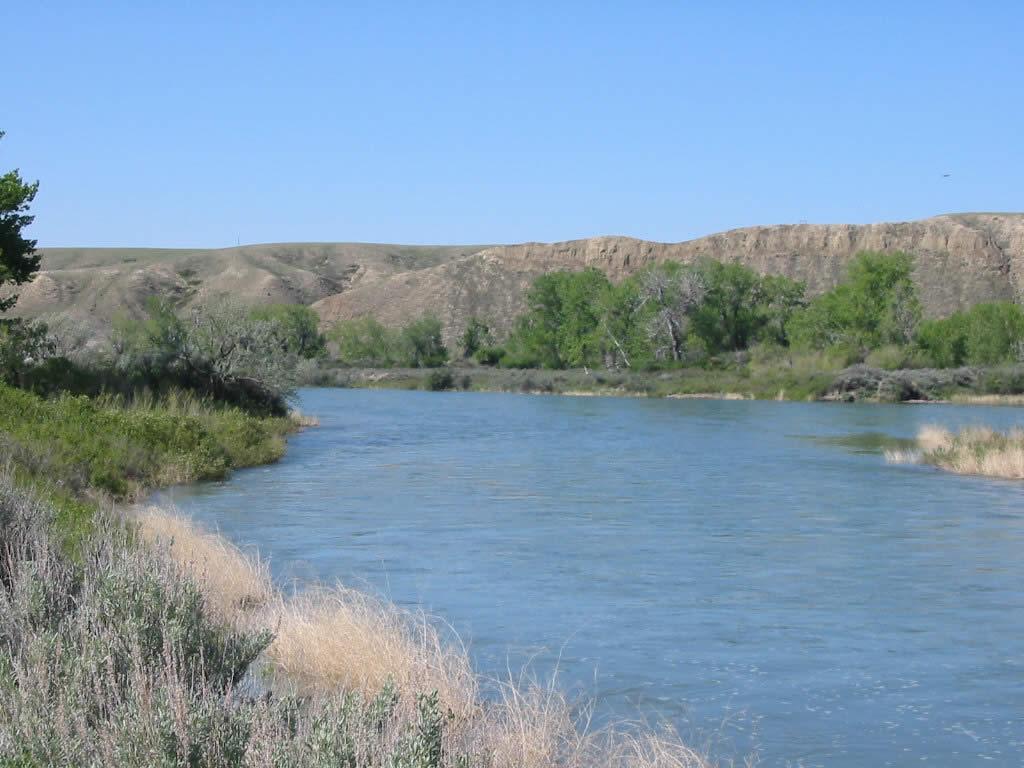marias river