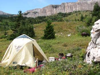camping-backcountry