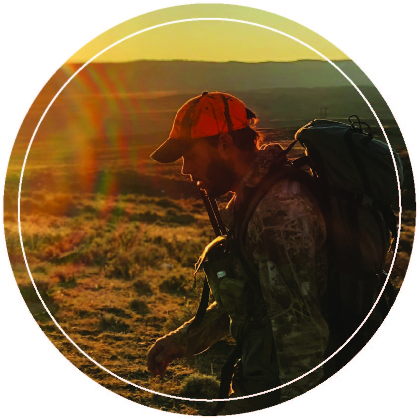b0907be70eb Oregon Chapter Board - Backcountry Hunters and Anglers