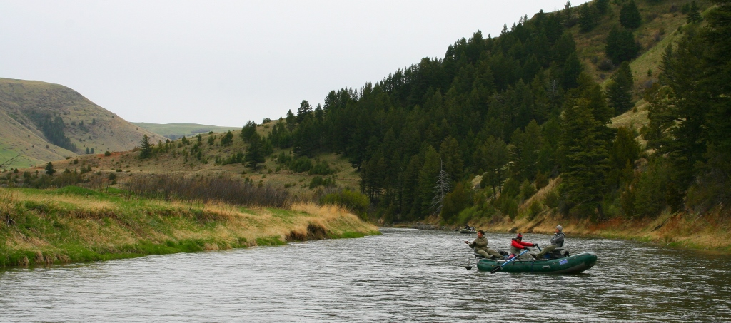 Sign BHA's Smith River Petition