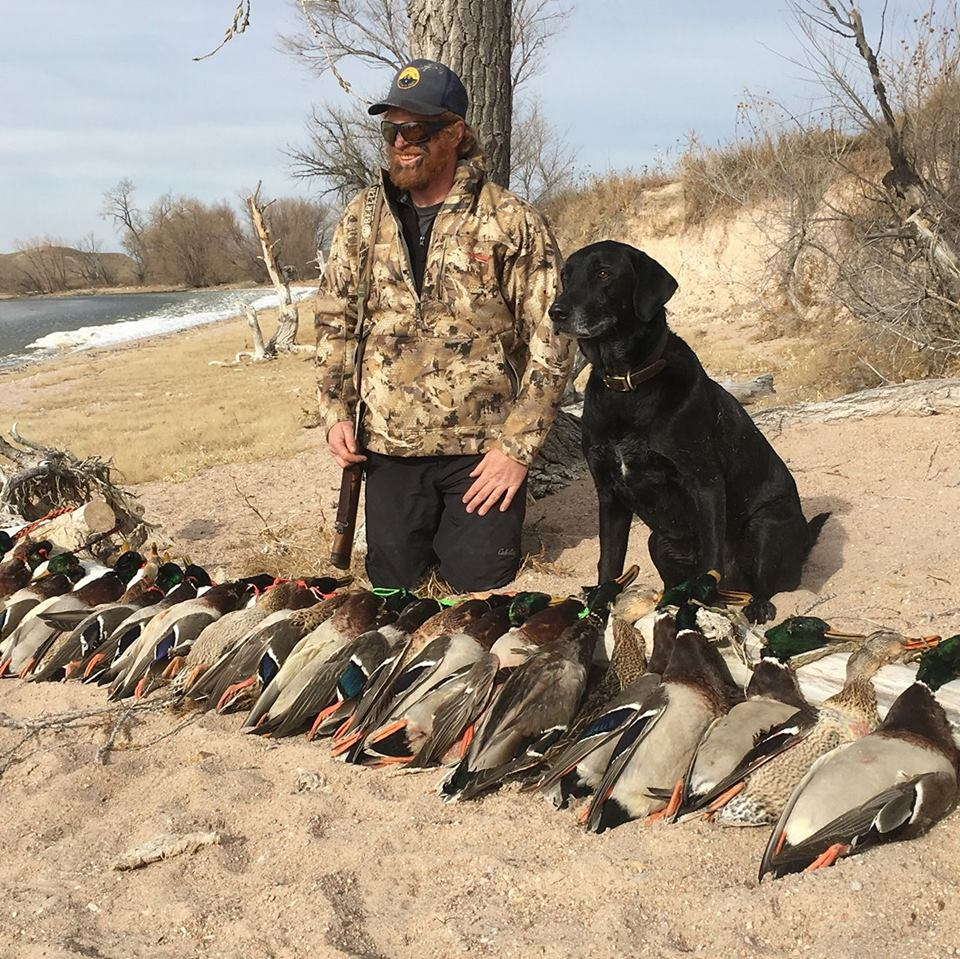 Colorado Backcountry Hunters & Anglers Appoint Northern