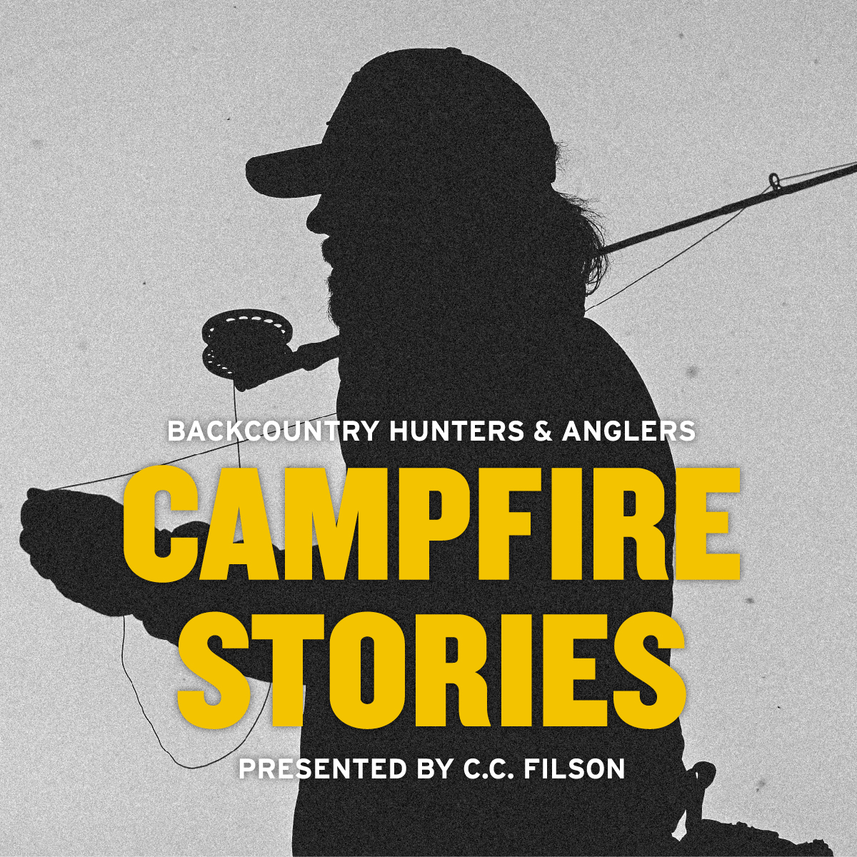 Campfire Stories presented by C C  Filson - New York City
