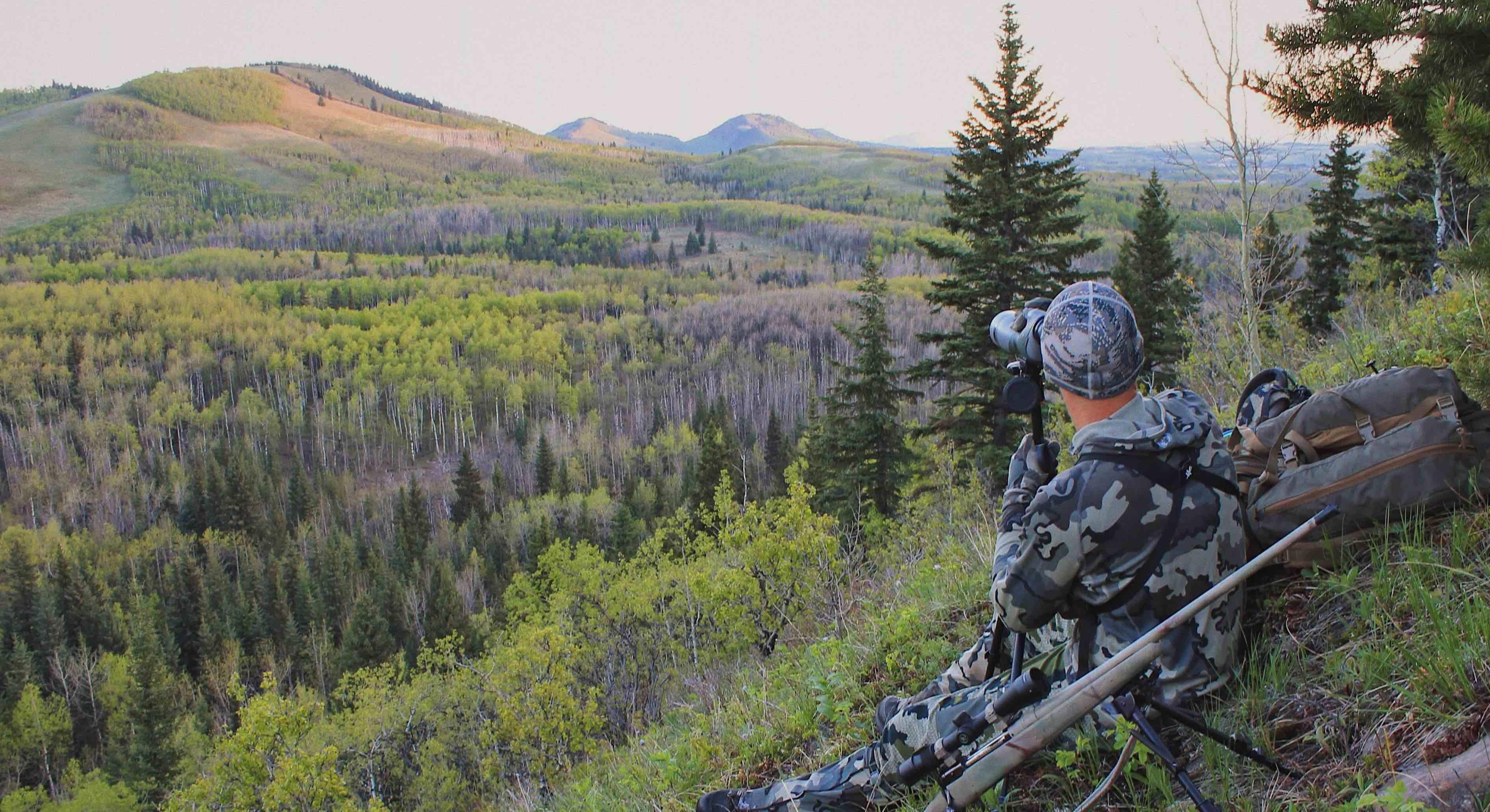 Protect Alberta's Rockies