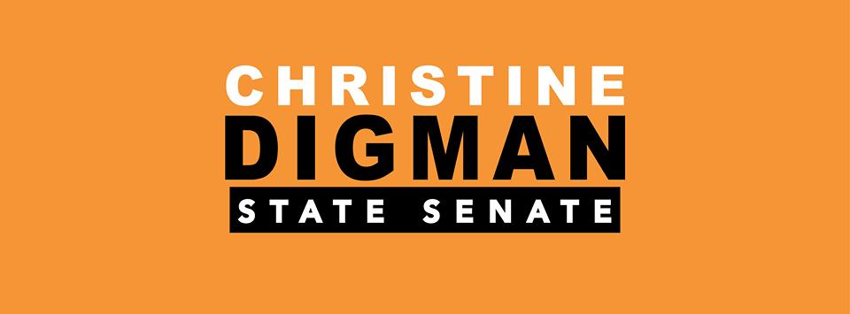ChristineDigmanStateSenate