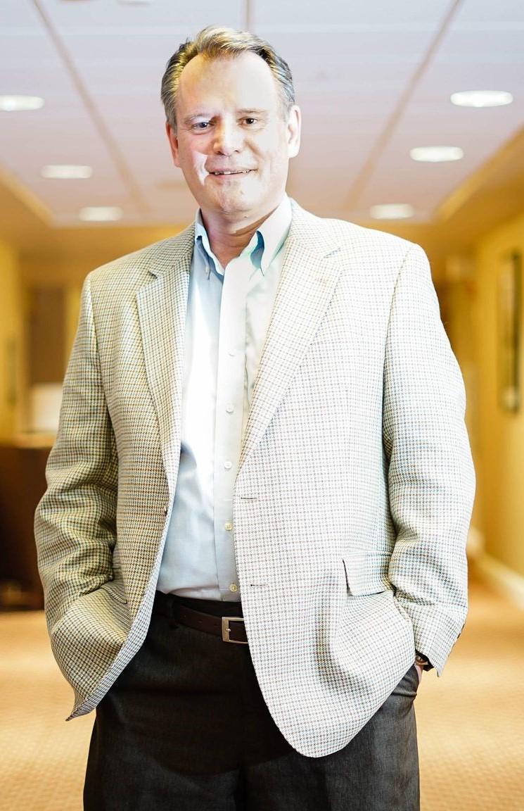 Dennis Betzel