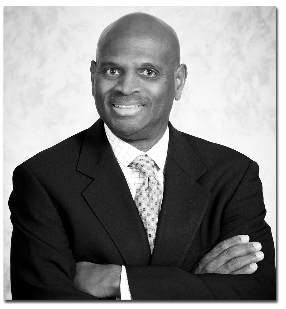 Alvin Williams, President