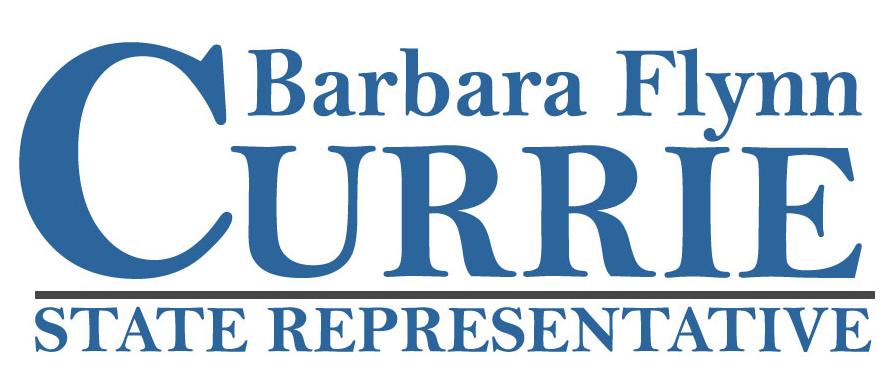 State Representative Barbara Flynn Currie
