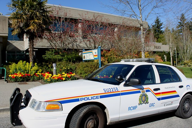 Barinder Rasode Surrey Community Policing