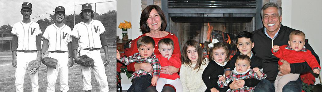 Lou Barletta Family