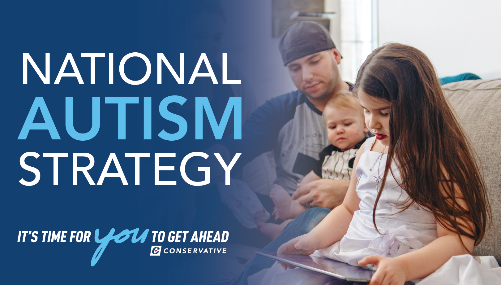 Developing a National Autism Strategy