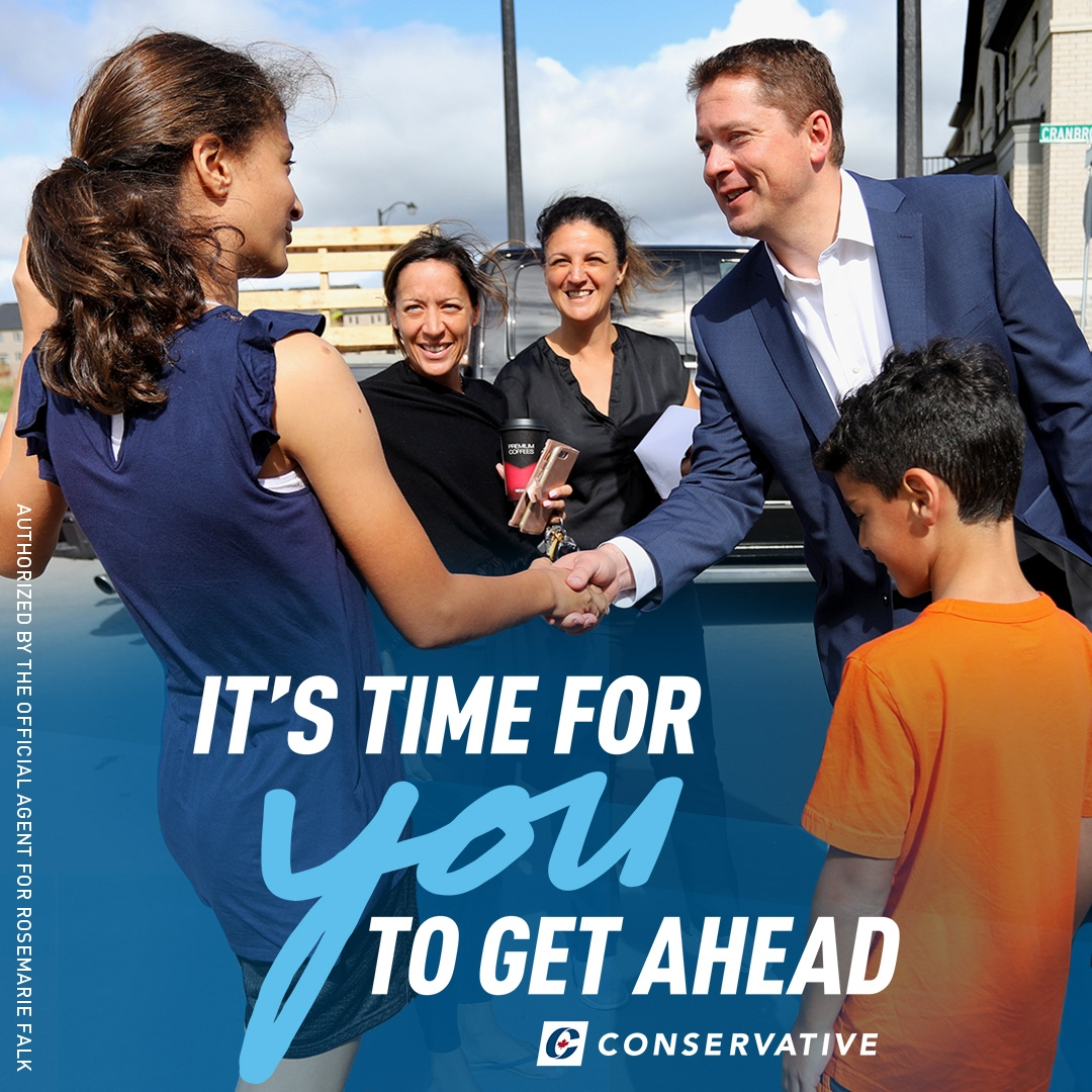 A fully costed Conservative plan to help you get ahead