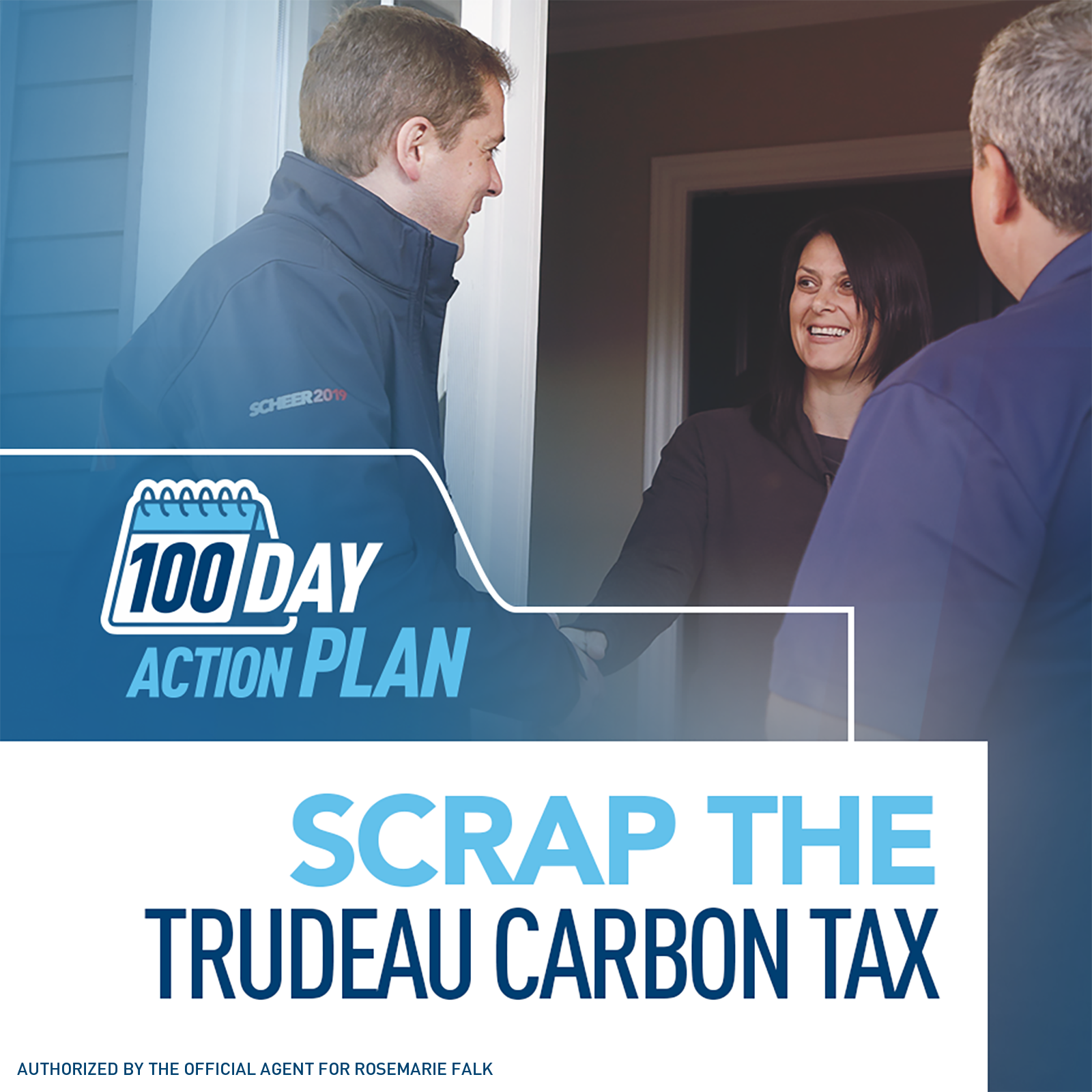 Removing the carbon tax first