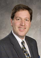 Evan Benjamin, Senior Vice President, Healthcare Quality, Baystate Health
