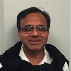 Vipul Kashyap