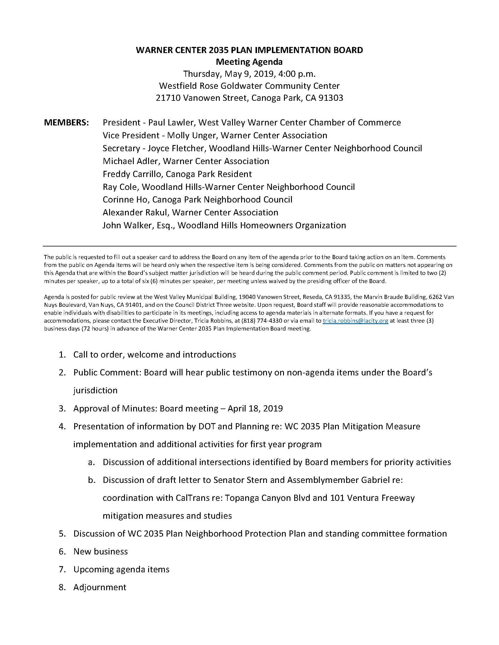 5.9.19_Mtg_Agenda_WC_2035_PLAN_IMPLEMENTATION_BOARD.jpg