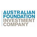 AFIC - signed up 15/11/17