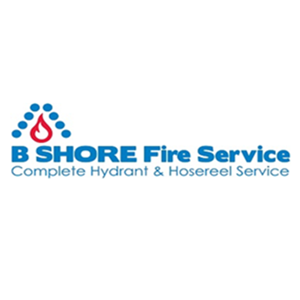 B-Shore Fire Services - signed up 5/9/17
