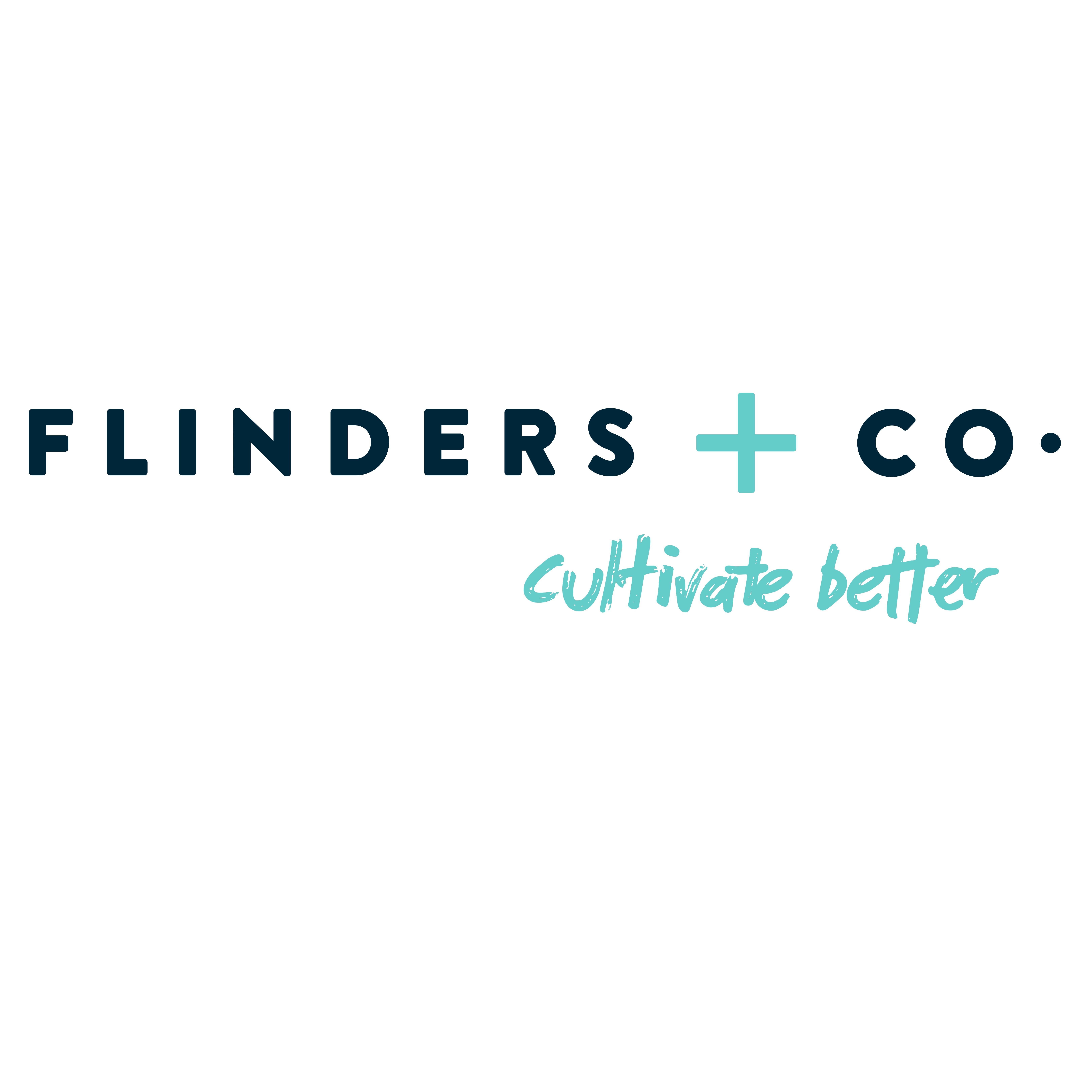 Flinders + Co - signed up 7/12/18