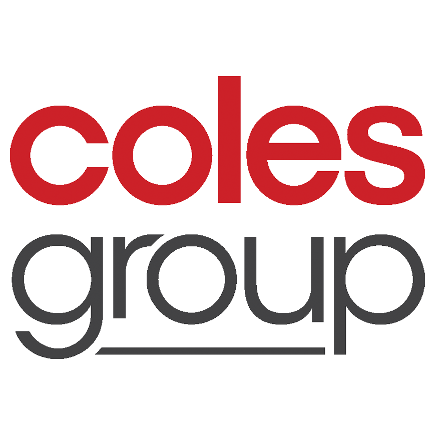 Coles Group - signed up 14/2/19