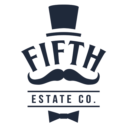 Fifth Estate Co - signed up 10/02/19