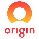 Origin - signed up 29/5/17