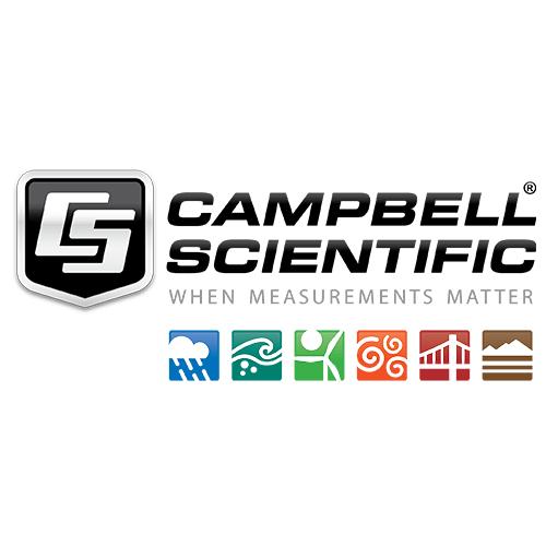 Cambell Scientific Australia - signed up 10/3/20