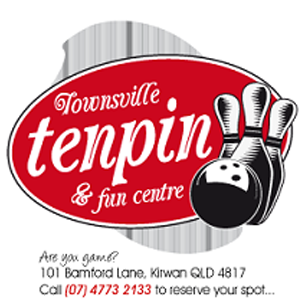 Townsville Tenpin - signed up 11/3/20