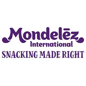 Mondelez - signed up 26/5/20