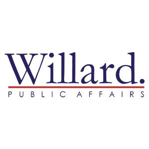 Willard Public Affairs - signed up 7/4/21
