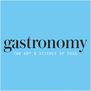 Gastronomy - signed up 14/04/21