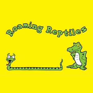 Roaming Reptiles - signed up 22/3/21