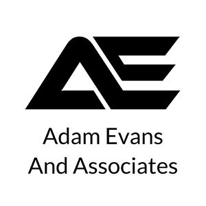 Adam Evans and Associates - Signed up 8/6/21