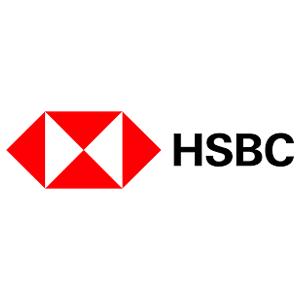 HSBC - signed up 29/5/17