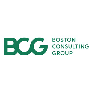 Boston Consulting Group - signed up 13/7/17