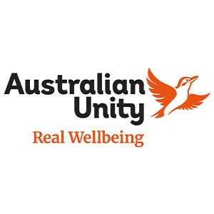 Australian Unity - signed up 29/05/17