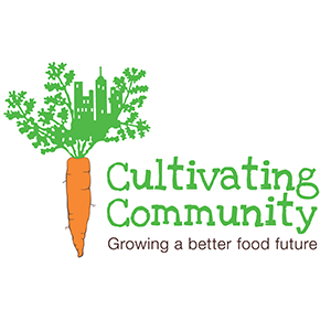 Cultivating Community - signed up 30/6/21