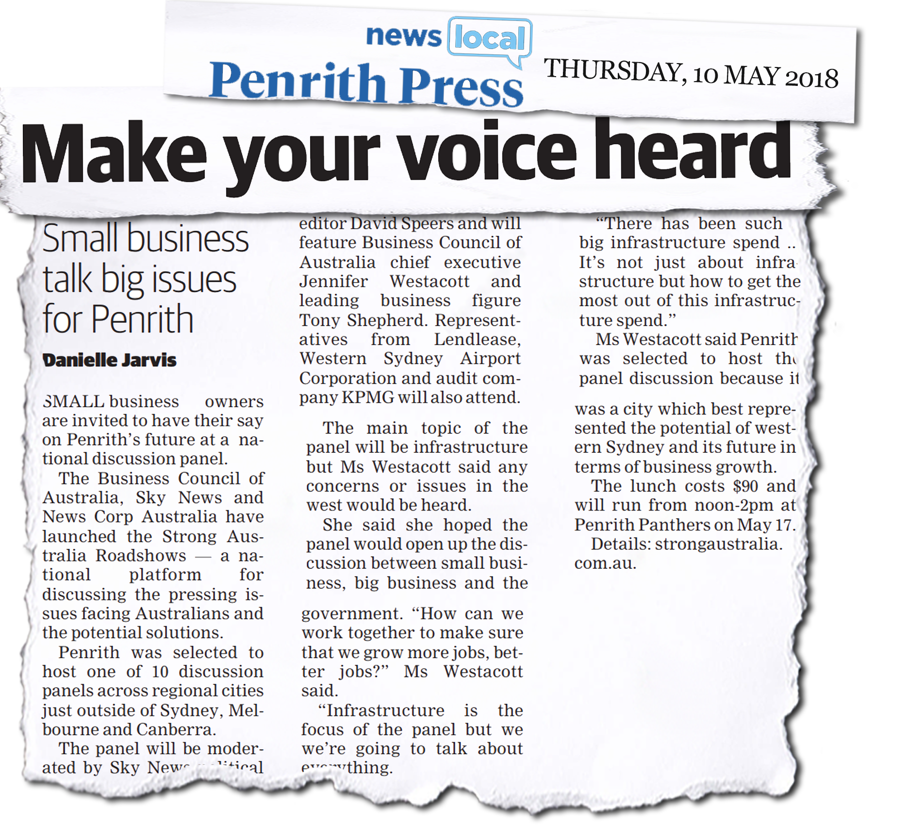 Penrith Press