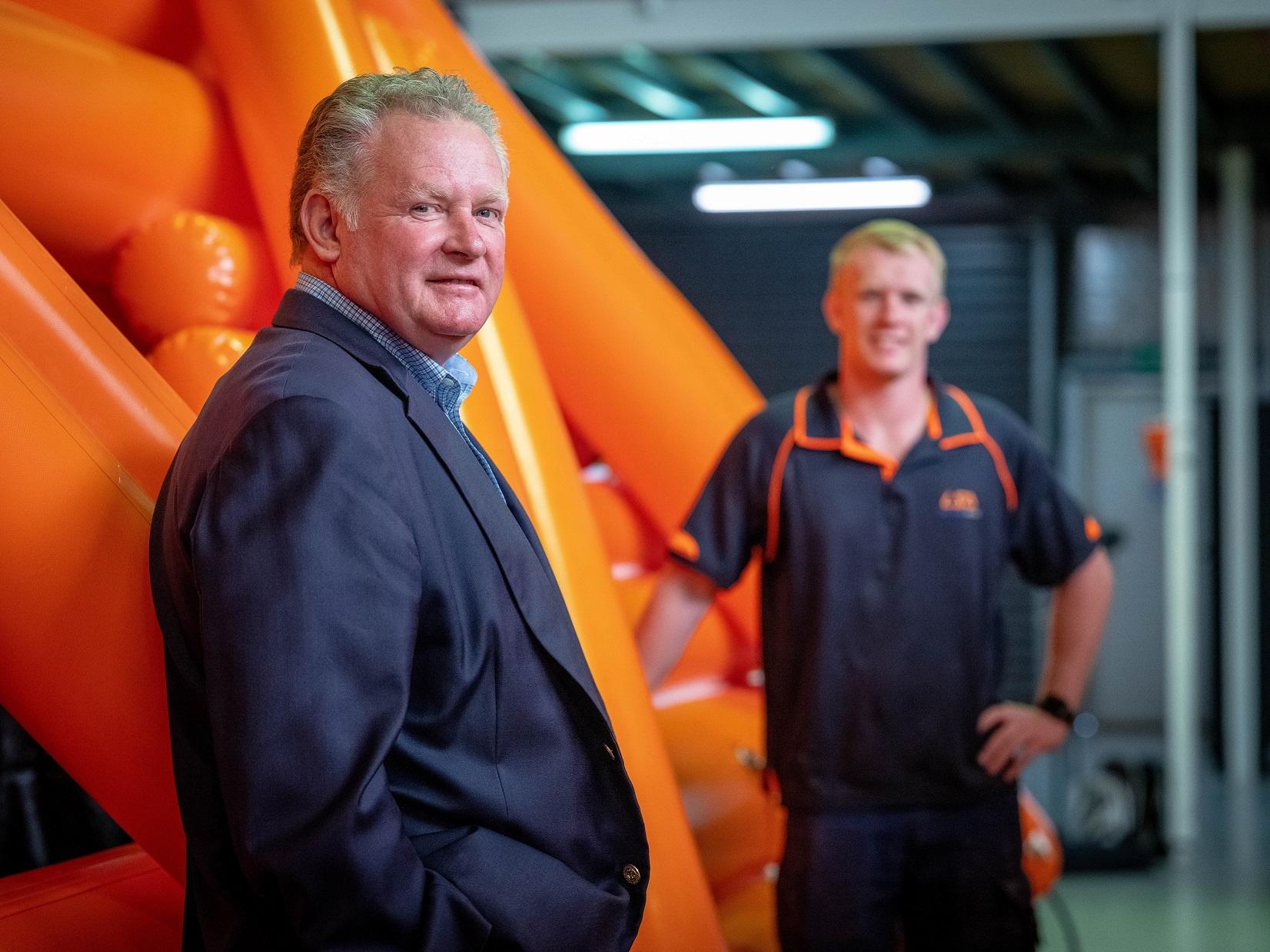 'Tasmania's brand awareness unsurpassed'