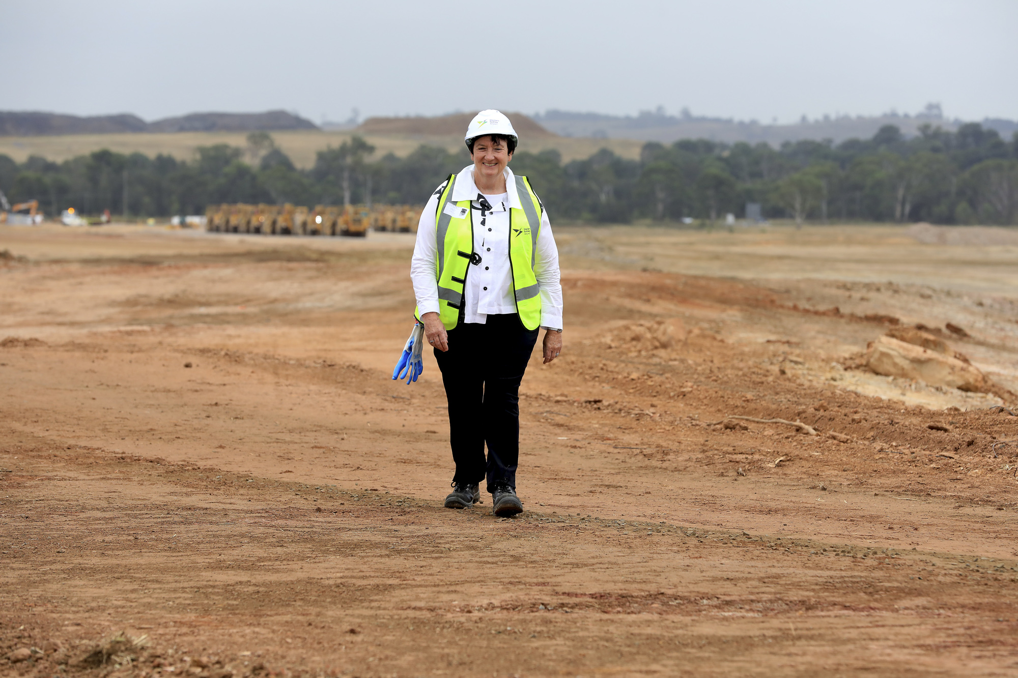Western Sydney Airport to open up new horizons for Bathurst and the Central West Meta Image