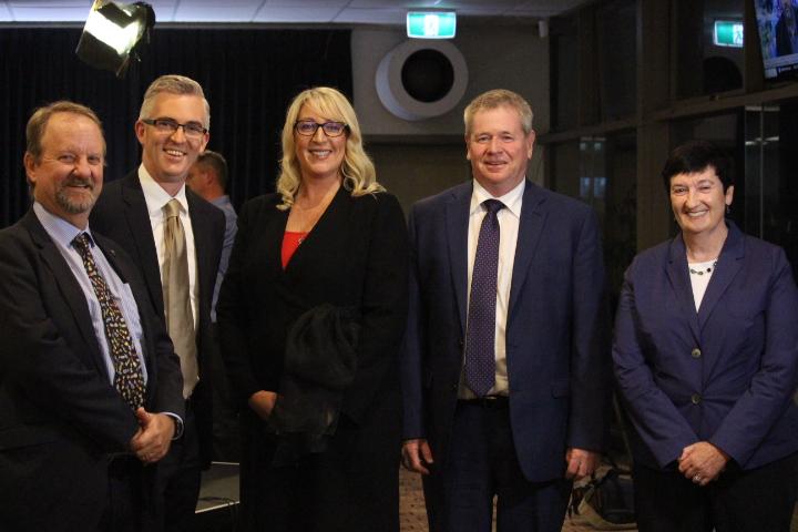 Investment the key to reversing South Australia's brain drain  Meta Image