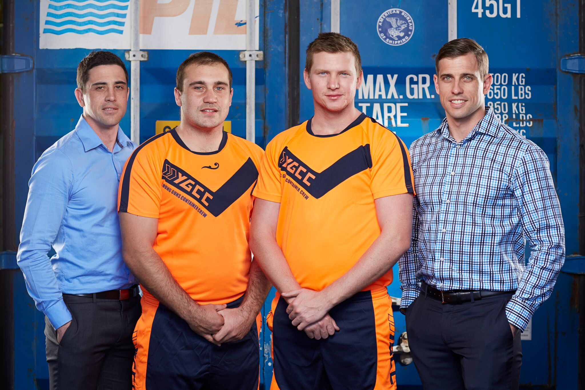 Young Guns in a league of their own - Business Council of
