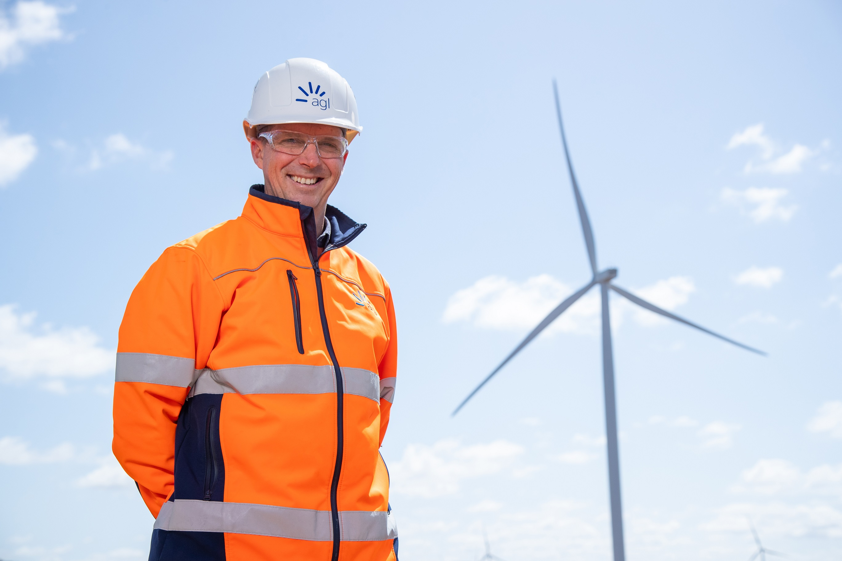Strong Australia Toowoomba - Coopers Gap Wind Farm Meta Image