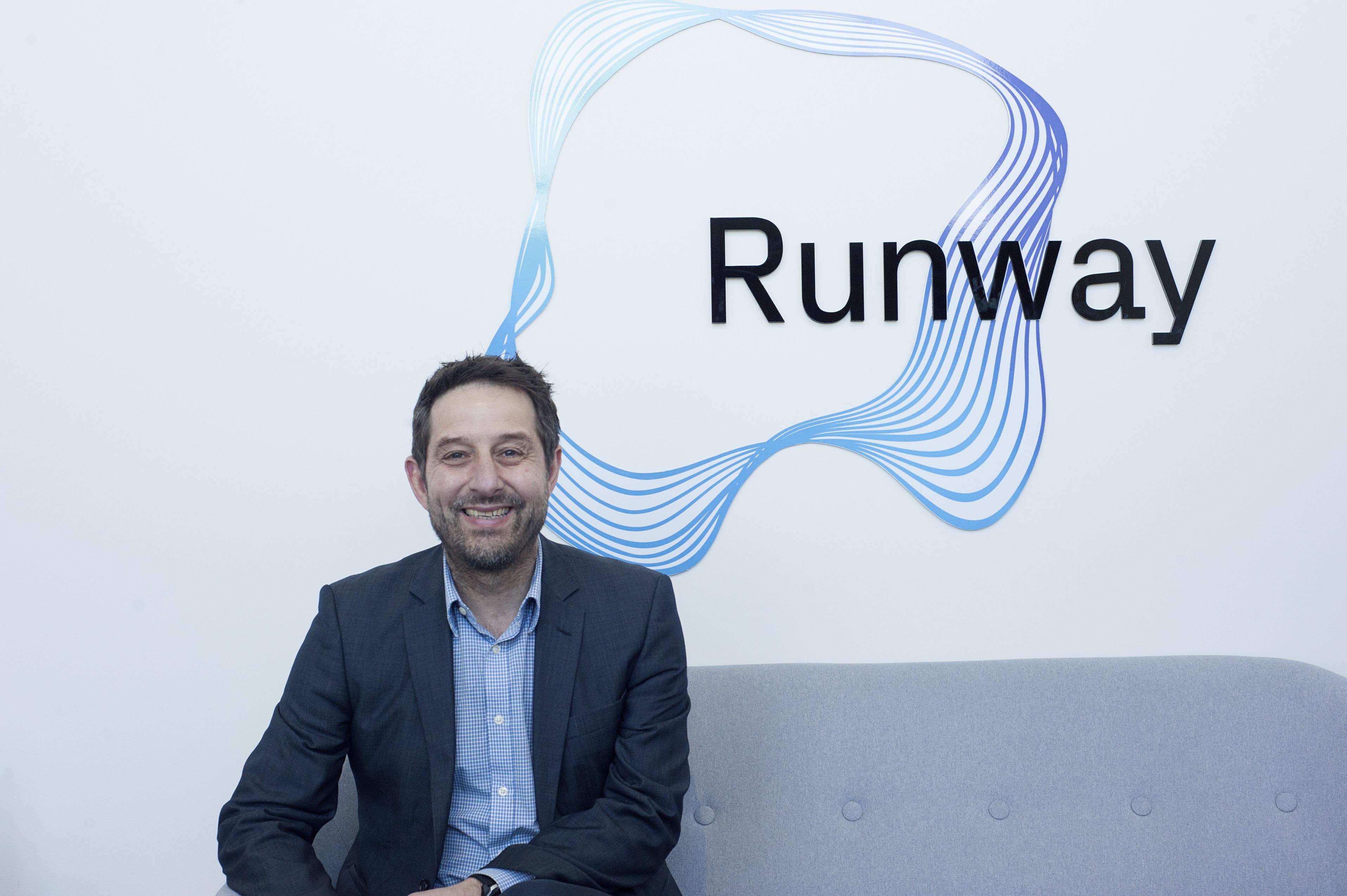 Bendigo Bank and Runway help startups take the global stage Meta Image