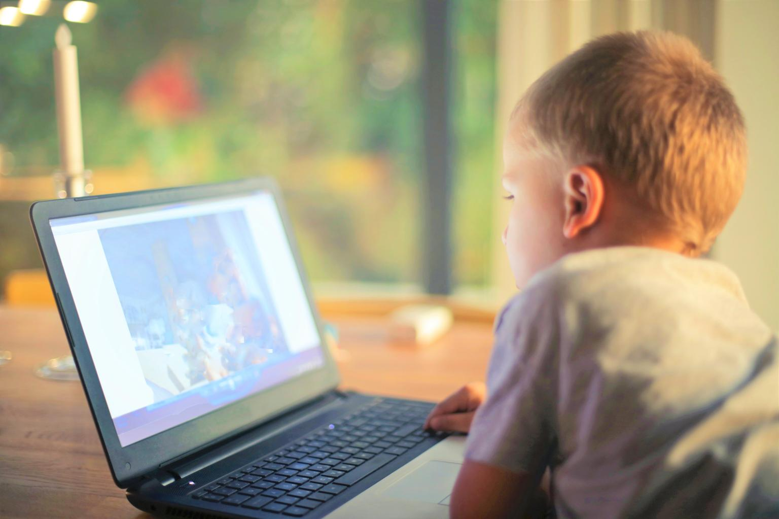 Jemena powers up digital learning for struggling families in Victoria Meta Image